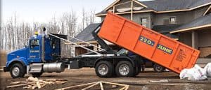 Edmonton Construction Dropoff and Delivery Service